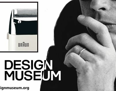 "Check out new work on my @Behance portfolio: ""Design Museum Poster mock up."" http://on.be.net/1MeB4uh"