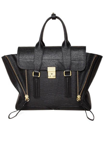3.1 Phillip Lim gives us the roomiest bag - ideal for travel