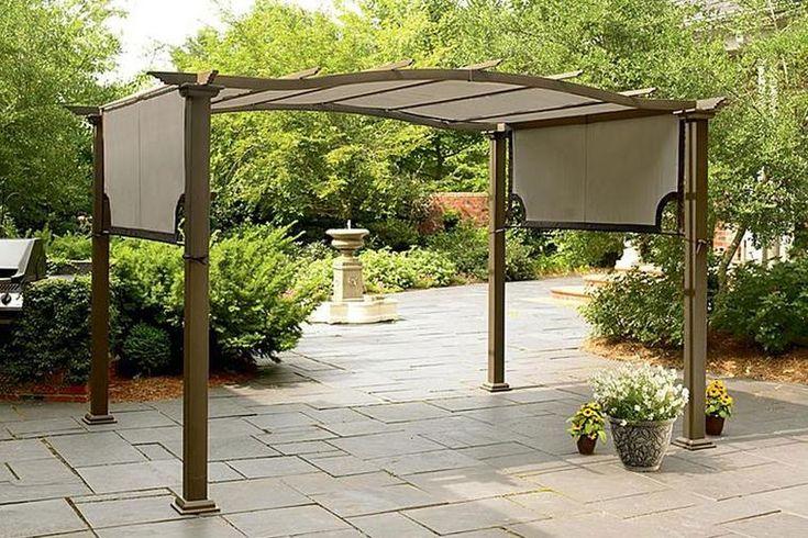 Sears Garden Oasis Pergola Canopy