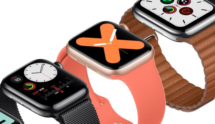 Apple Watch Series 5 is official: price, features and all the details