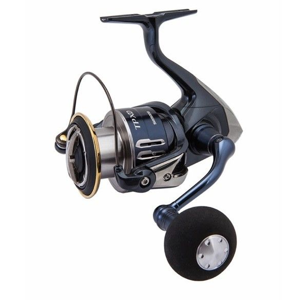 Moulinet Mer Shimano Twin Power XD - Pêche Puissante