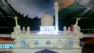 Kasba Dahod: Hajratbal Mosque