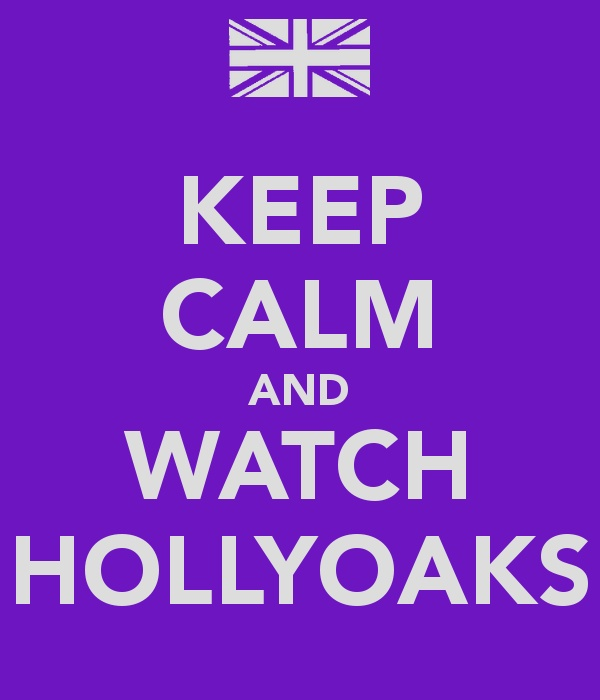 HOLLYOAKS on Channel 4