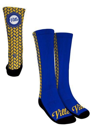 Long Calf Sock (T-VILLE)