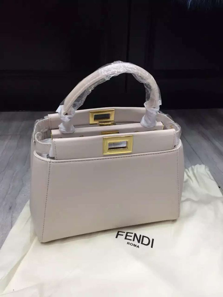 876 best Fendi images on Pinterest | Fendi backpack, Fendi purses ...