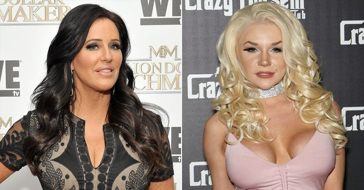 """WATCH:Patti Stanger Spills on Trying to Find Love for 'Uncontrollable' Courtney Stodden  Million Dollar Matchmaker Patti Stangerhas worked with several celebrity clients throughout her career —but none quite as unforgettable asCourtney Stodden. Stanger visited PEOPLE Now to share her experience trying to make a love connection for the 22-year-old, who famously married 51-year-old actor Doug Hutchison when she was 16, and awarded Stodden the title of the """"most difficult client to .."""