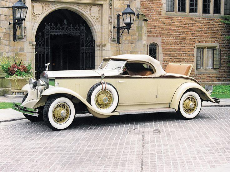 les 1173 meilleures images du tableau rolls royce sur pinterest voitures anciennes voitures. Black Bedroom Furniture Sets. Home Design Ideas