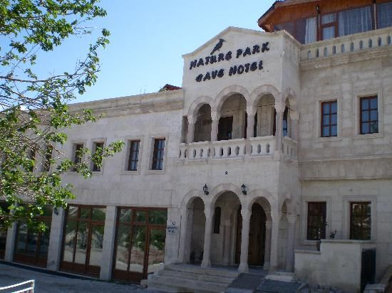 Nature Park Cave Hotel: Caves Hotels, 49 Hotels, Natural Parks, Parks Caves