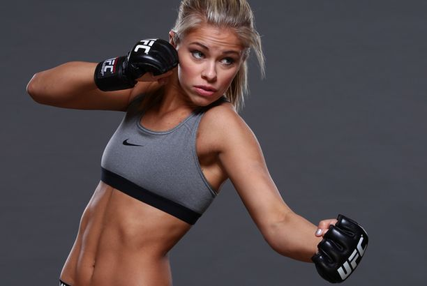 No Brainer – WWE Is In Talks To Get Bae Herself Paige VanZant At SummerSlam