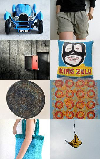 ONE FOR ALL by Paula and Mariana C on Etsy--Pinned with TreasuryPin.com