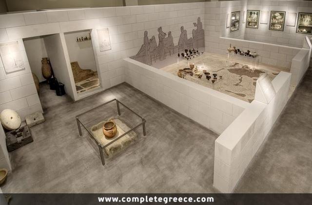 Archaeological Museum of Arta - Arta - Arta - #Greece