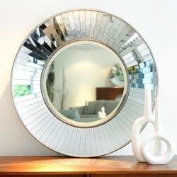New Mirrors Atrium Mirror - eclectic - mirrors - kennethwingard.com
