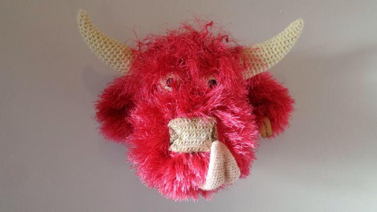 Amigurumi Highland Cow : 17 beste idee?n over Doek Ophangen op Pinterest - Grote ...