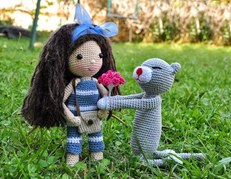 AMIMALICE: concours crochet