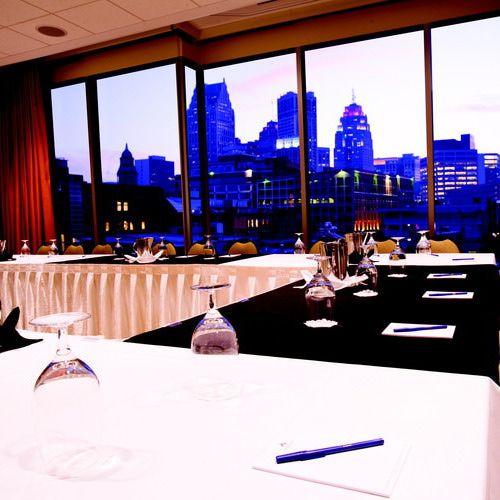 Greektown Casino | Greektown Casino Hotel Conference Room