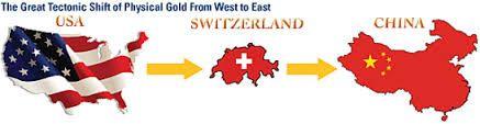 La Svizzera d'Oro