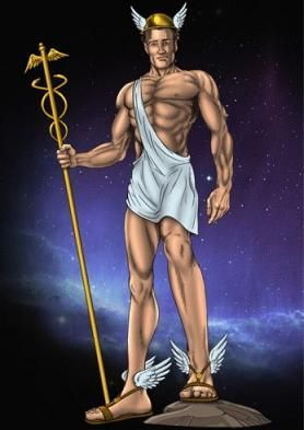 Hermes Greek God Facts | Facts, Messages and The o'jays