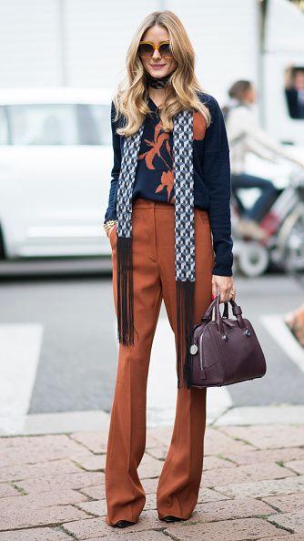 Olivia Palermo es una inspiración constante para look elegantes por encima de todo. Looks para todas las mujeres sin importar su edad. Perfecta!