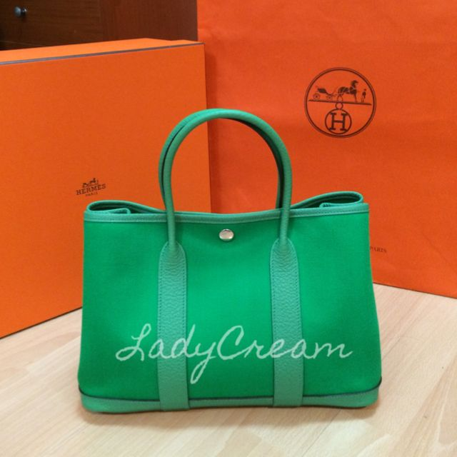 replica hermes kelly bag - Hermes Garden Party in size 36, Suited for go to the beach. | My ...