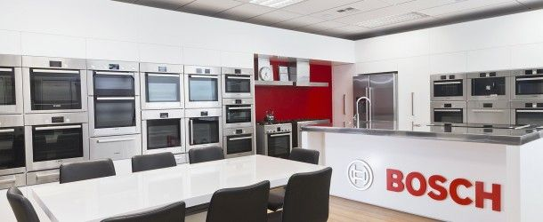 Shop Bosch Appliances online in New Zealand from Able Appliances Limited at feasible cost.