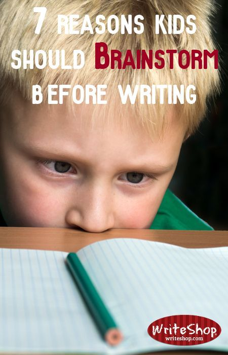 brainstorm different reasons for writing an essay How to write great essays focuses on the topics most  with the first five covering different aspects of the writing process:  brainstorming is similar to .