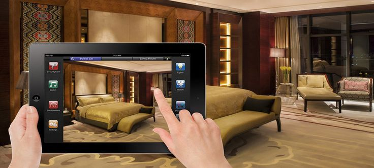 Looking for the best home automation system Dubai ? we offer a complete line of home automation system such as control of lighting, door locks and at all security systems in your home.
