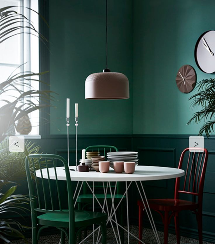Interiors Trends 2017 - Mad About The House