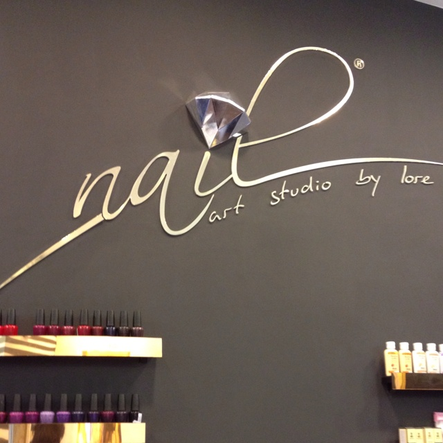 """""""Nail Art Studio by Lore"""" new in town #cluj"""