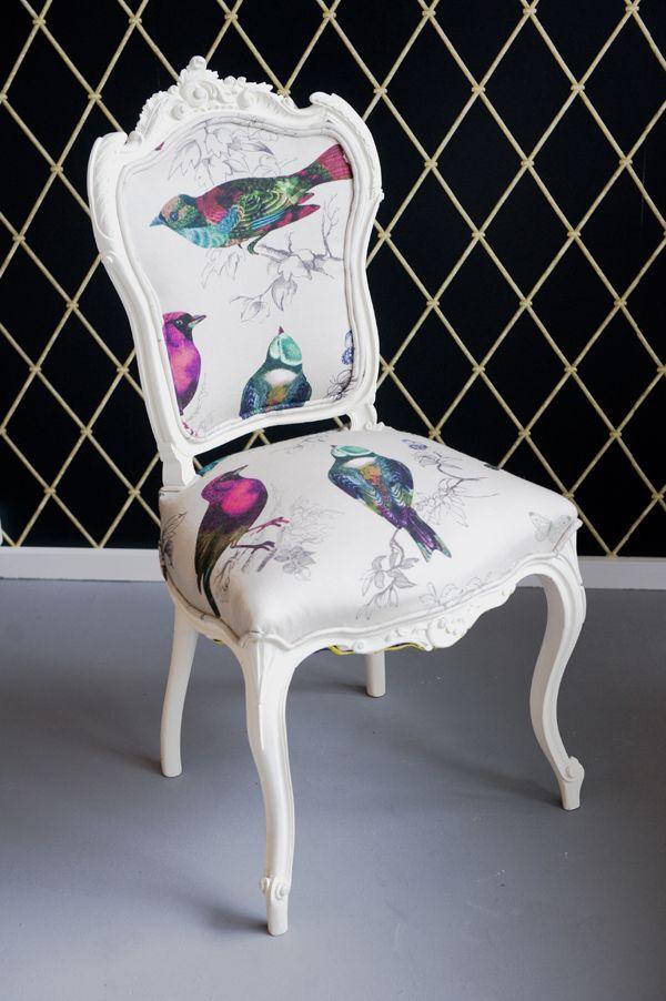 Zdjęcia realizacji Juicy colors. Zobacz galerię naszych mebli oraz stylowe tapety, dodatki tkaniny