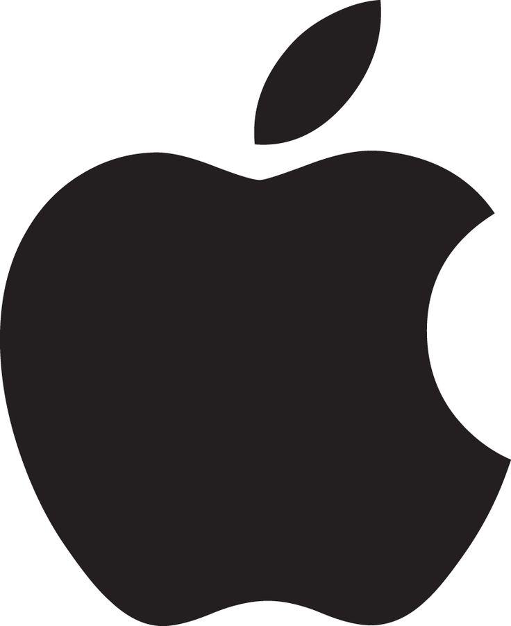 """Apple . """"Manzana"""" en castellano. Son varias teorías sobre el origen de este nombre, desde la que dice que a Steve Jobs le gustaba mucho esa fruta ( porque había trabajado en granjas en California y…"""