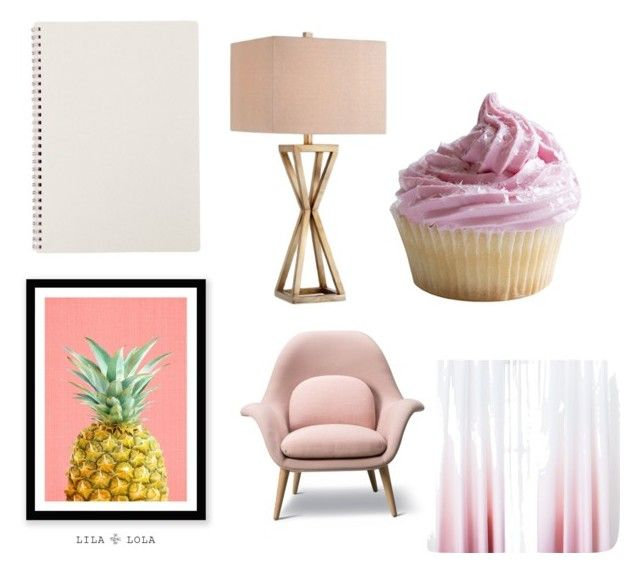 """""""Home decors😻❤️🌸"""" by juliette-soucy on Polyvore featuring interior, interiors, interior design, maison, home decor, interior decorating et Catalina"""