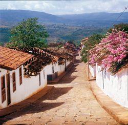 #Barichara, Colombia