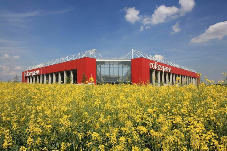 Coface Arena Mainz