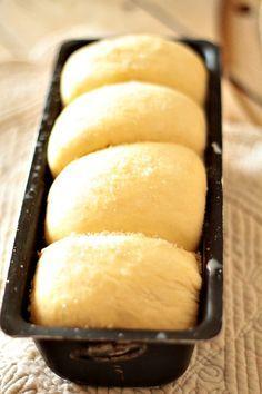 Les Cuisines de Garance: Une Brioche toute simple au goût d'enfance