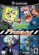 Spongebob Squarepants: Lights, Camera, Pants! -GameCube Game