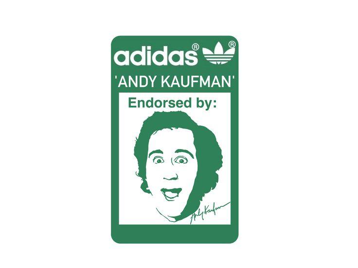 #2 Andy Kaufman