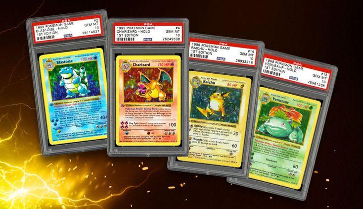 1st gen pokemon cards google search pokemon cards