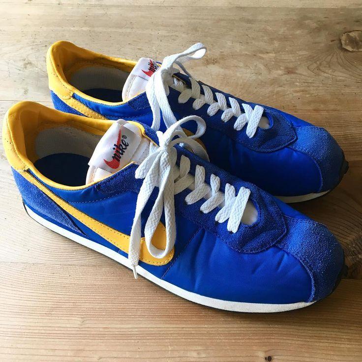 NIKE waffle trainer 1998  #nike #kickstagram #kicks #nikeshoes #nikerunning #shoes #ナイキ #スニーカー