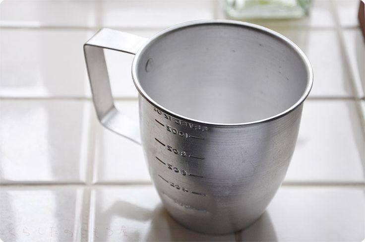 【楽天市場】お米 計量カップ ライスカップ メジャーカップ 12oz(約2合)/ライスメジャー おしゃれ レトロ:くらしたのしもう屋