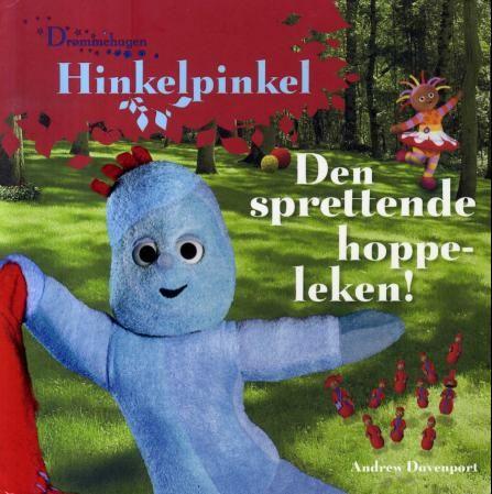 Hinkelpinkel