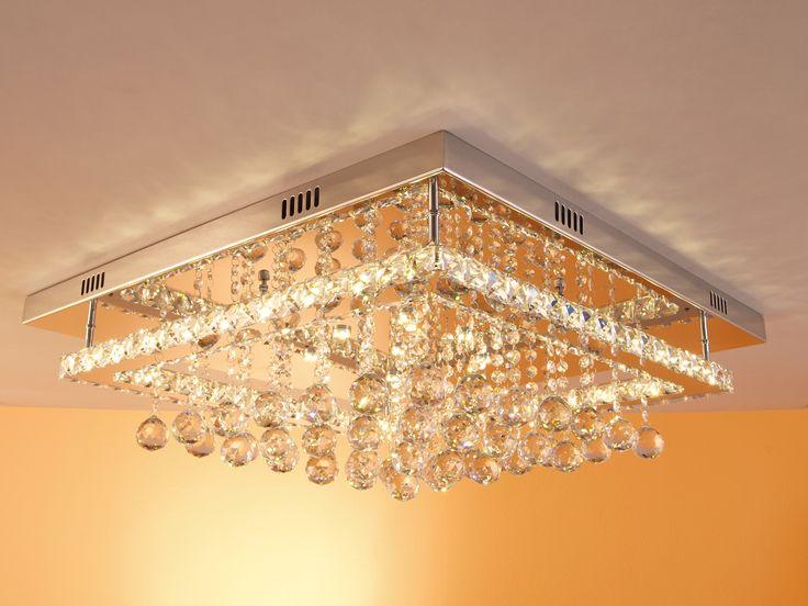 Die besten 17 ideen zu kristall leuchten auf pinterest for Lampen namen