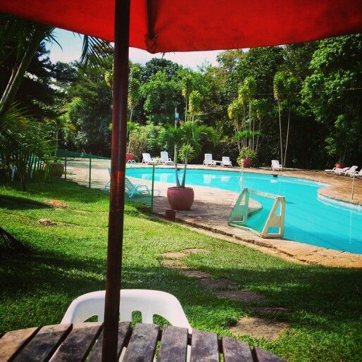 #pool #piscina. Casagrande