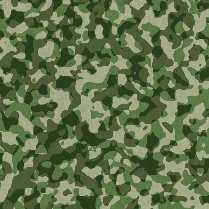 Winter Patterns Camo Camouflage