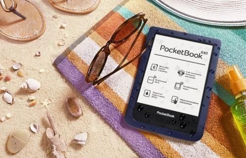Questo e-reader è stato presentato da Ibs.it e il nome la dice lunga sulle potenzialità di questo nuovo ritrovato della tecnologia. In spiaggia, a bordo piscina, ovunque ci sia il rischio di un gavettone, non rinunciate ai vostri libri: da oggi c'è Aqua.