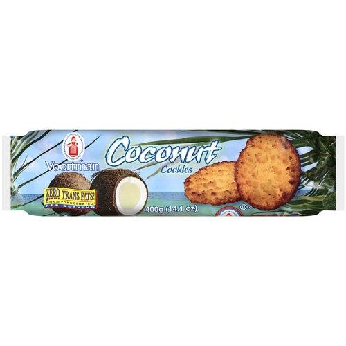 Walmart Voortman Coconut Cookies 14 1 Oz Coconut Cookies Voortman Cookies Recipes