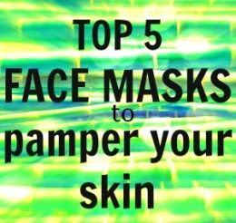 The best of DIY homemade skin mask recipes for face and body. Get the easiest, quickest and most effective skin and face masks to invest your time in. We all deserve beautiful skin - naturally!