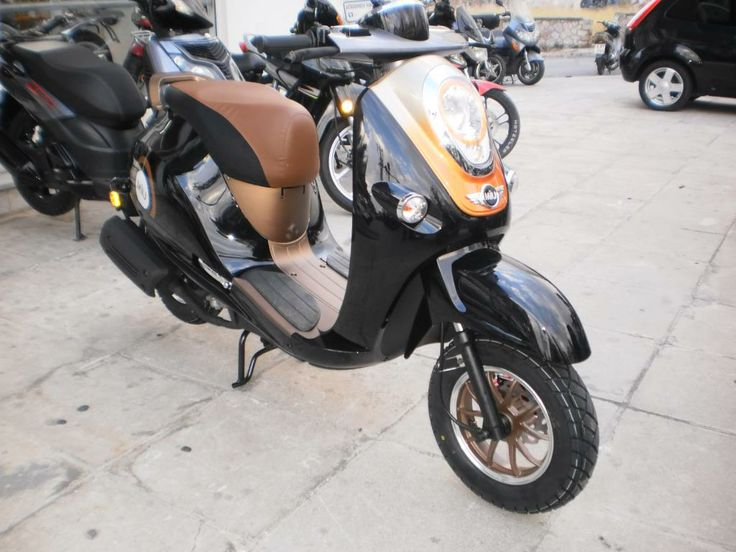 LINTEX MIU 50cc