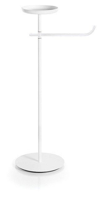 #Lineabeta #Impie standing holder 5112.09 | #Modern #Brass | on #bathroom39.com at 188 Euro/pc | #accessories #bathroom #complements #items #gadget