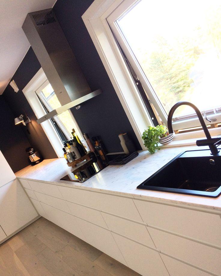 Marmor med matt finish. www.nerostein.se
