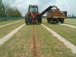 Production of full construction specifications and drawings, review of tender companies, and selection of contractor on behalf of client. Work scope also included full project management of cricket ground, machinery and inventory recommendations.